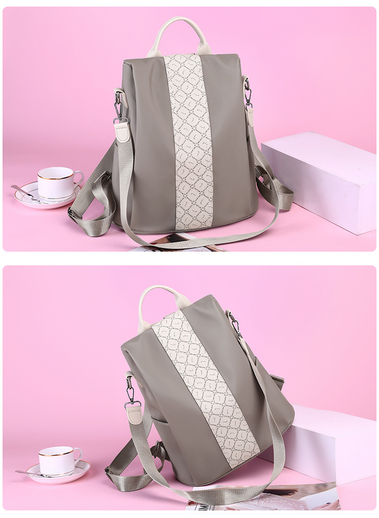 Fashion Women Backpack Rucksack backpacks for women,backpack bags,backpack oxford outdoor Black 32cm*32cm*15cm 27