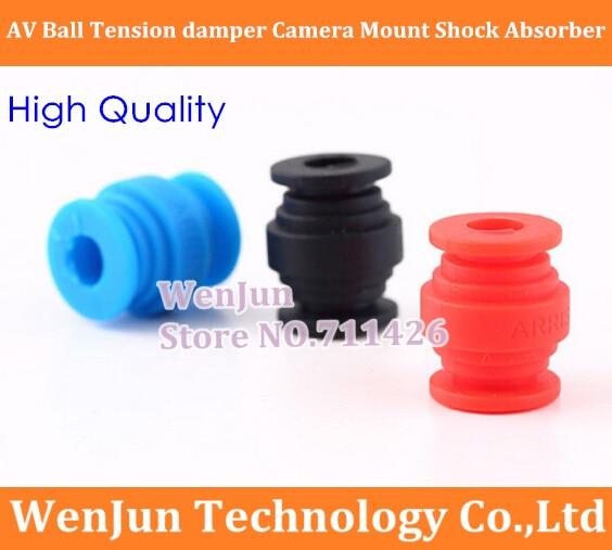 85-150g AV Ball Tension Damper Camera Mount Shock Absorber For Multicopter Gimbal High Quality