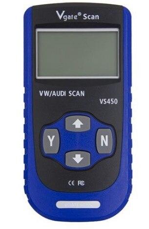 108 Vgate VS450 3