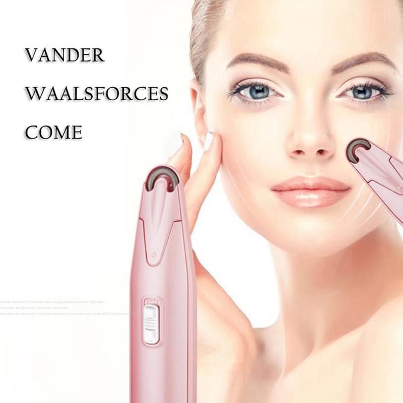 Female Electric Depilacion Epilator Hair Remover Women Permanent Hair Removal Facial Depilador Machine Pro Depilatory Trimmer