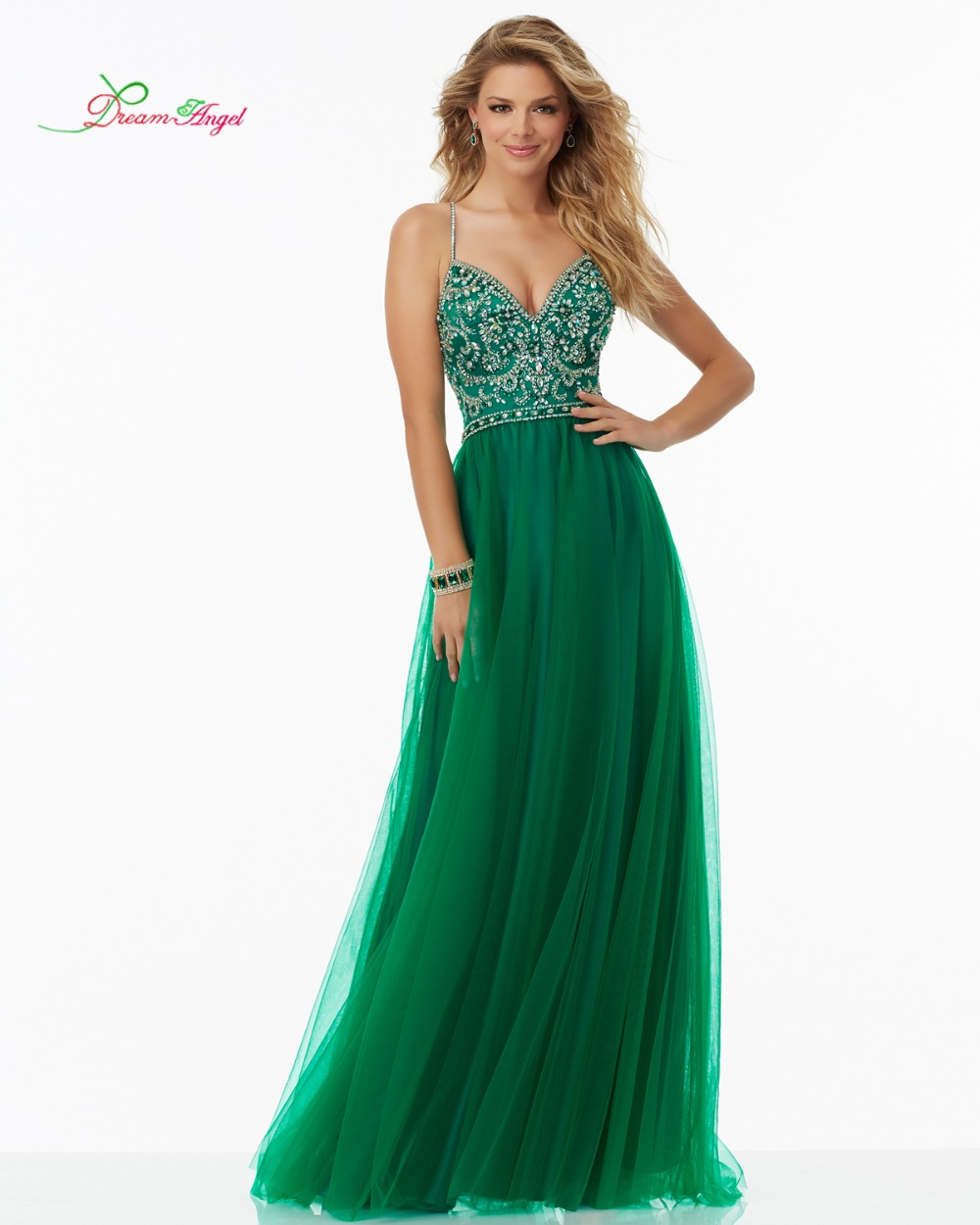 Popular Dream Prom Dress