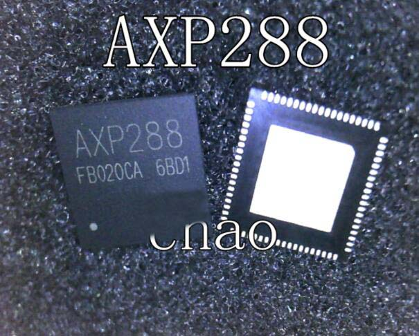 2pcs/lot AXP288 QFN Laptop Chip New Original