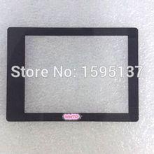 ЖК-экран оконный дисплей(акрил) внешнее стекло для SONY a7 A7 A7R A7S A7K цифровой экран протектор+ лента