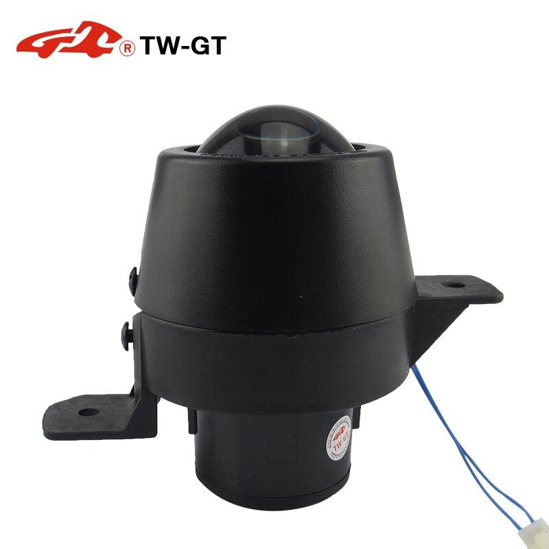 TW-GT 2.5 Inch hid bi xenon fog lamp projector lens foglight H11 for NASSIN Teana X-trail Suzuki p/up frontier np300 Navara