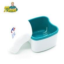 Denture Box False Teeth Rinsing Basket Container Bath Appliance Storage Case Denture Case Prosthesis Container 5 Colors
