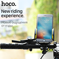 ORIGINAL HOCO CA14 bicycle motorcycle mobile phone holder stant for Apple iPhone Samsung universal free shipping