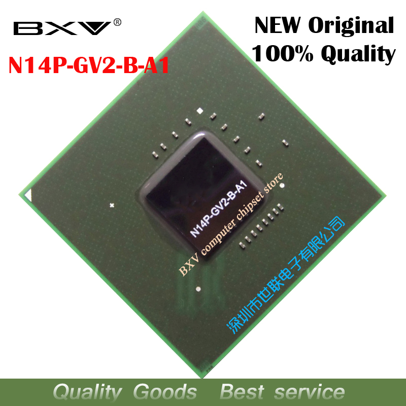 N14P-GV2-B-A1 N14P GV2 B A1 100% new original BGA chipset for laptop free shippingN14P-GV2-B-A1 N14P GV2 B A1 100% new original BGA chipset for laptop free shipping
