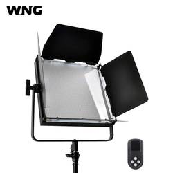 1520 Led Video Studio Light Panel 5600K/3200K CRI95 Dimmable with 2.4G Wireless Remote Control and DMX