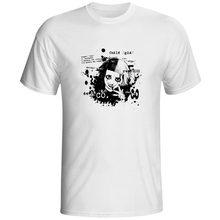 Deathco T Shirt Reaper Girl Guild Dark Manga Atsushi Kaneko Casual Funny Fashion T-shirt Print Design Cool Unisex Tee