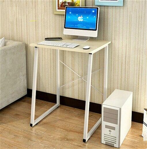 minimalist modern home desktop desk simple computer desk. Black Bedroom Furniture Sets. Home Design Ideas