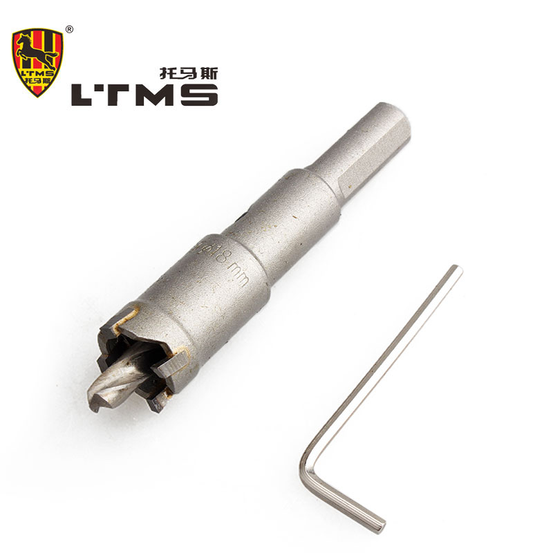 18 mm advanced steel material alloy hole cash high hardness super wear sturdy practical drilling hardware power hand tool  цены