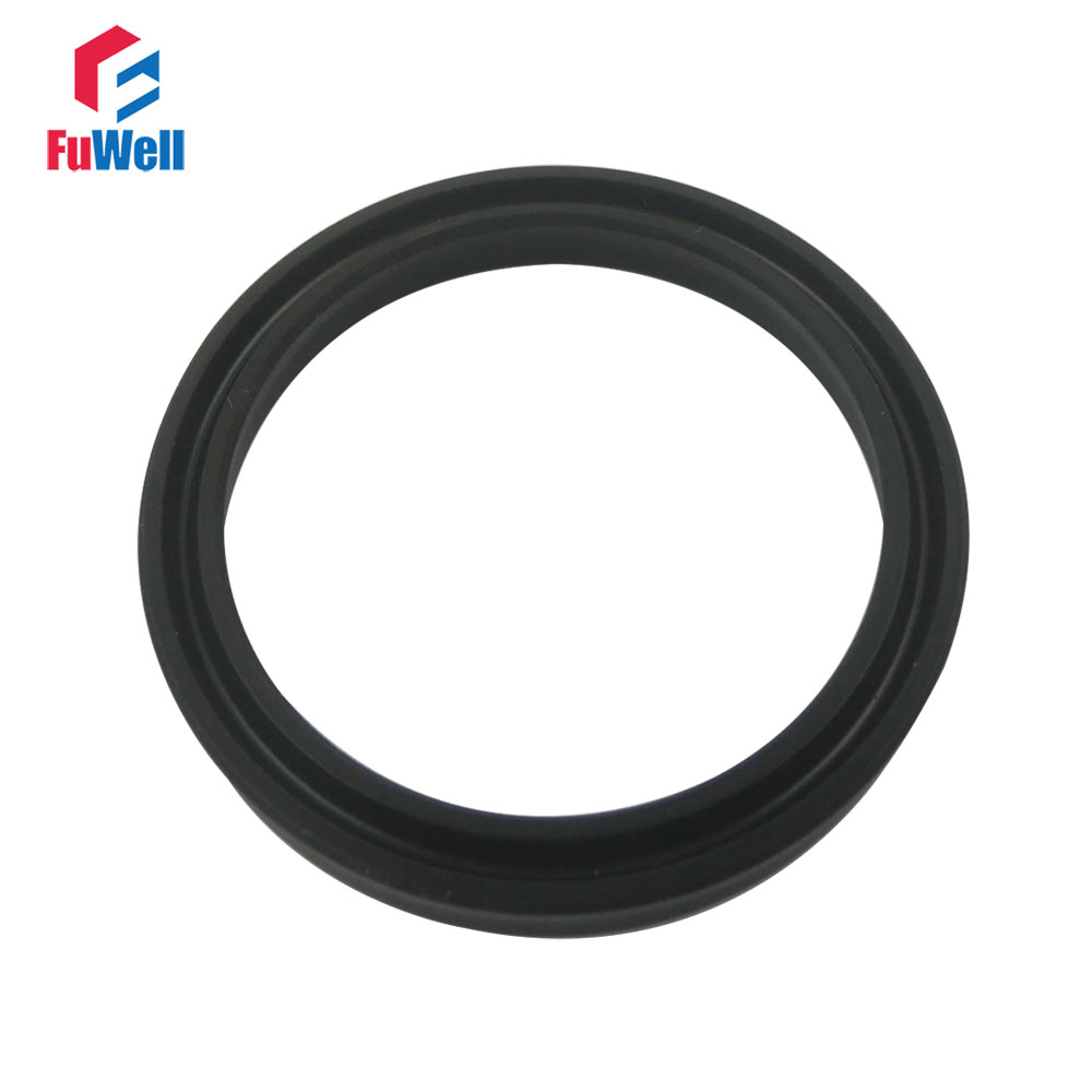 NBR Black Hydraulic Pump Oil Seal 120x135x9mm USH Piston Seal Ring For Oil Cylinder Hydraulic Oil Seal 145x160x9/175x190x9mmNBR Black Hydraulic Pump Oil Seal 120x135x9mm USH Piston Seal Ring For Oil Cylinder Hydraulic Oil Seal 145x160x9/175x190x9mm