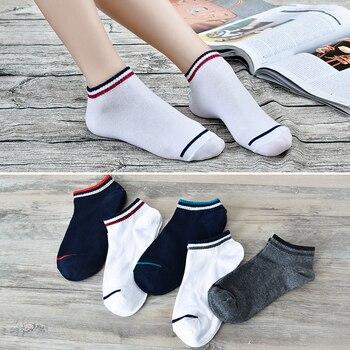 Men Casual Socks 5 pairs 2