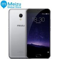Meizu MX6 32GB ROM 3GB RAM Global Firmware OTA Dual SIM 4G LTE Mobile Phone Helio X20 Deca core 2.3GHz 5.5 inch 1920*1080