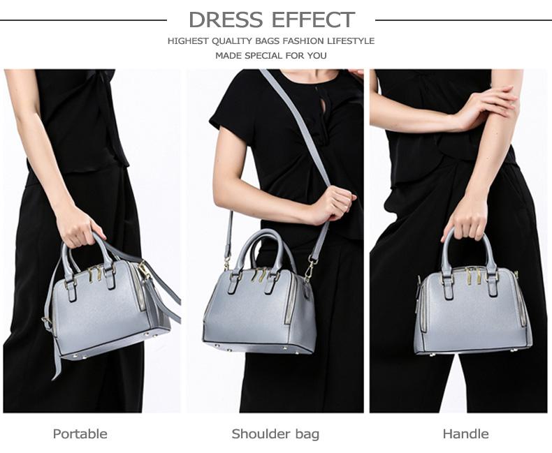 women leather handbags size-1