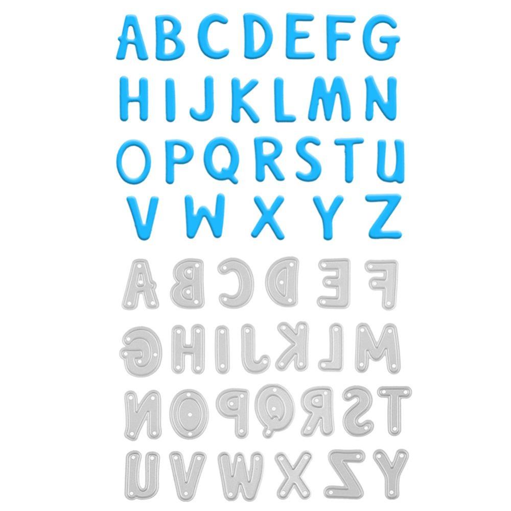 Online Get Cheap Stencill Letra Del Alfabeto -Aliexpress.com ...
