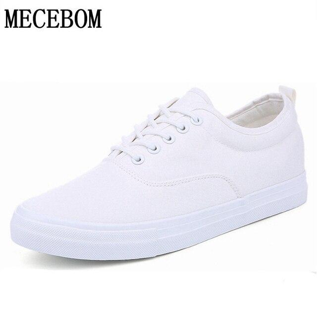Chaussure À Lacet Blanc / Côté wMAVFKbr