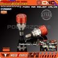 MotoMX  M4*0.7mm Fork Bleeder Relief Valve Fork Relief Valve For KTM SX SXF EXC SMR SMCR Supermoto Motard Racing Free Shipping