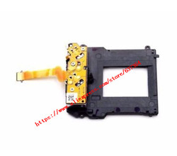 Repair Parts For Sony A6300 ILCE-6300 Shutter Group Assy With Shutter Blade Unit