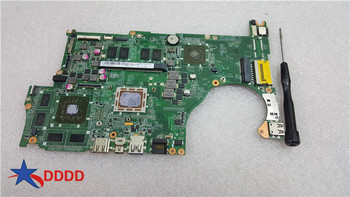 Original FOR acer aspire V5-552 laptop motherboard DA0ZRIMB8C0  fully tested AND working perfect