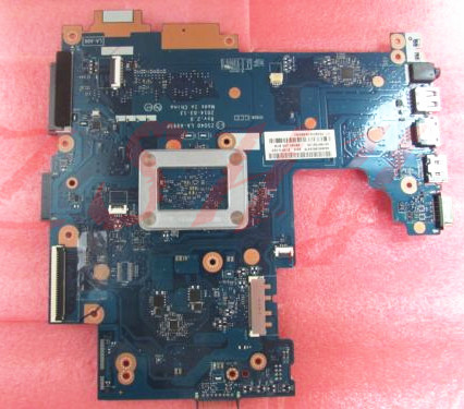 la-a995p for hp 240 g3 14-r laptop motherboard ddr3l Free Shipping 100% test ok