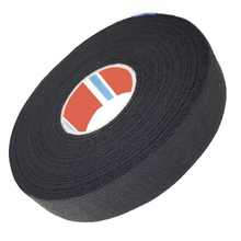 4pcs Automotive Wiring Harness Tape Adhesive Cloth Fabric Tape Cable Looms Protection 19mm x 25m