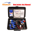 NEXIQ 125032 USB Link 24V Heavy Duty Diesel Truck Diagnose Scanner Tools can use as the inline5 inline 5