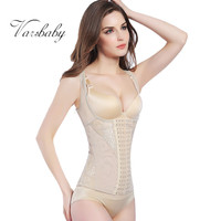 Varsbabay New Shaper Tummy Control Waist Cincher Underbust Women Waist Training Corsets Slimming Shapewear
