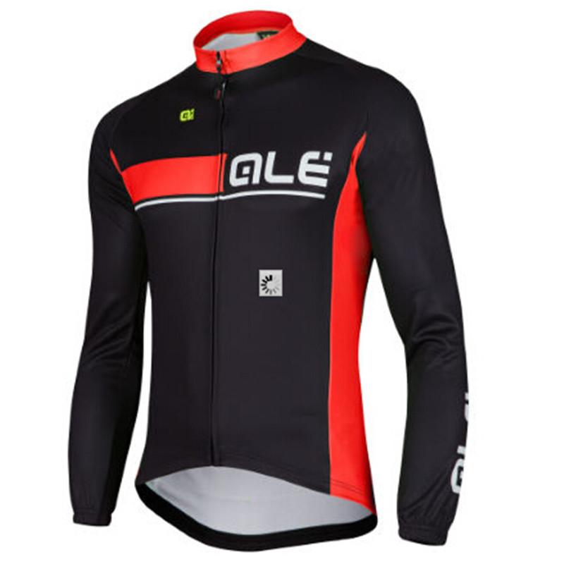 Hot ALE cycling drying breathable Cycling <font><b>jerseys</b></font> zip ale cycling clothing 17 styles size XS - 4XL