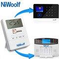 Беспроводной температурный детектор 433 МГц, для G33 G90B Plus G2B W2B M2B Wifi GSM сигнализация, высокотемпературный диапазон сигнализации