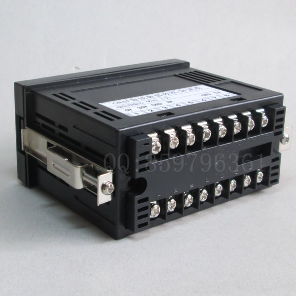 Digital LED 6 Bit Frequency Counter Meter Relay Outputin Integrated
