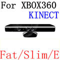 Free Shipping Kinect Comatosensory Game Machine For XBOX 360 XBOX360 Slim E Kinect sensor