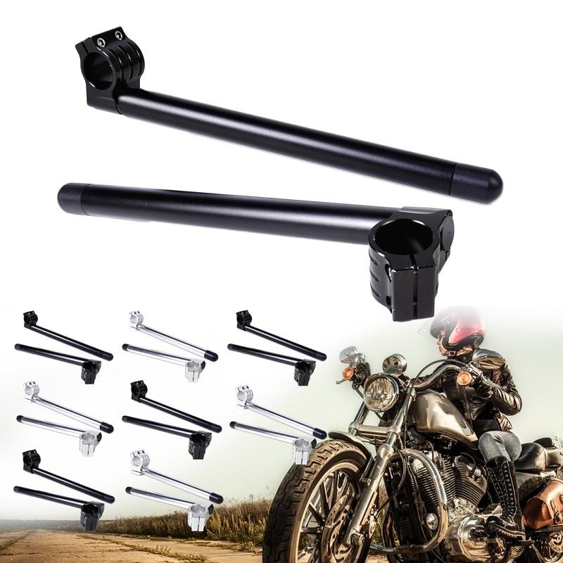 2 шт. 31/32/33/35/37/39/41/50/51 мм мотоцикл зажим для мотоцикла-ons руль