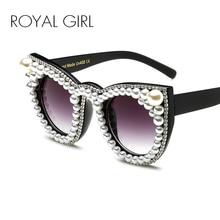Королевский Девушка Негабаритных кошачий глаз Солнцезащитные очки для женщин Для женщин Мода люнет De Soleil Винтаж Для мужчин Брендовая Дизайнерская обувь ручной работы женские Óculos ss803