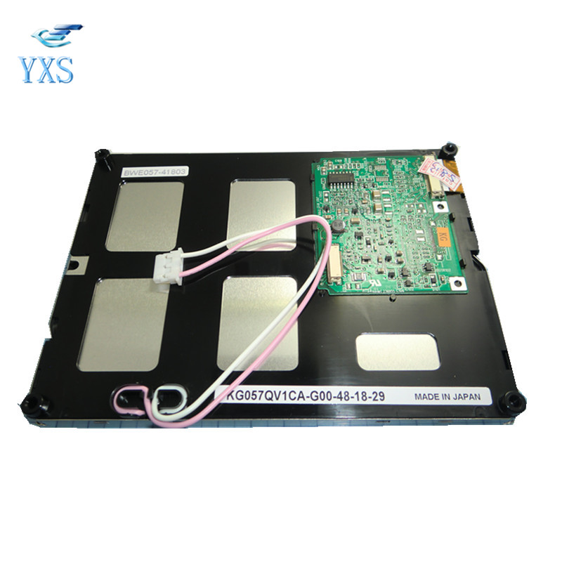 Display Original KG057QV1CA-G00 KG057QV1CA 5.7'' LCD Screen Display Panel industrial display lcd screennew original lcd screen kg057qv1ca g00 kg057qv1ca g000