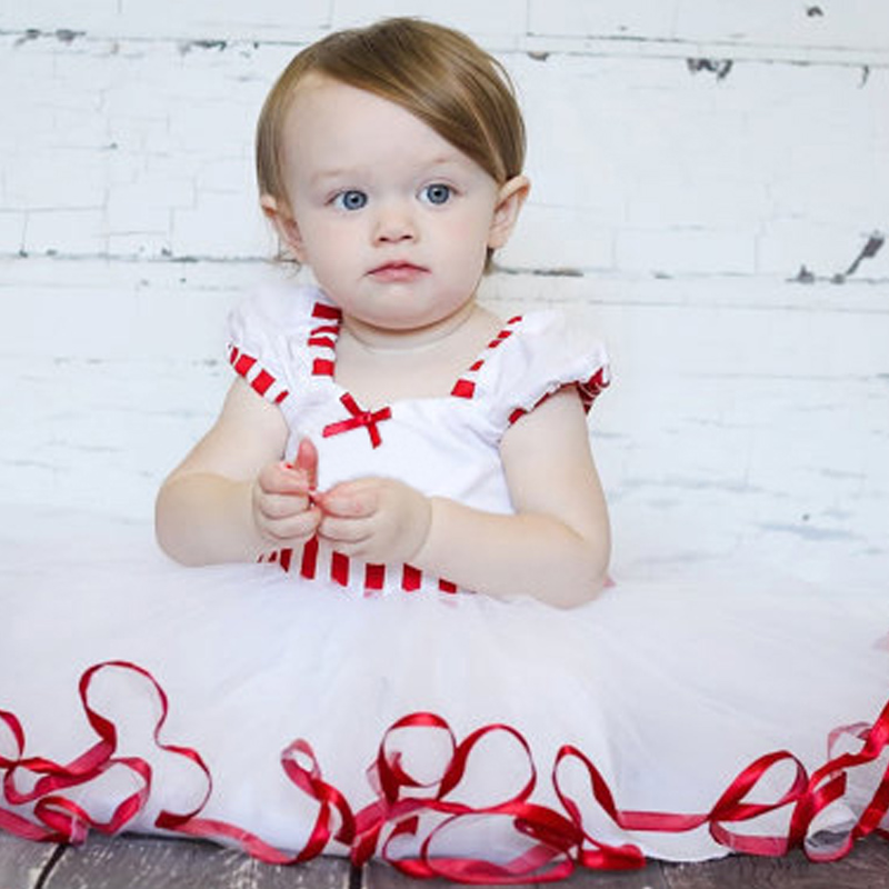 Toddler Girl Summer Sleeveless Dresses Baby Girl Lace Clothes Tutu Clothing For Kids Par ...