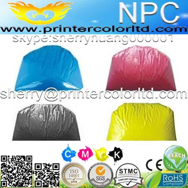 Color LaserJet Enterprise M651dn/n toner reset powders for HP CF330A CF330X CF331A CF332A CF333A cartridge powder