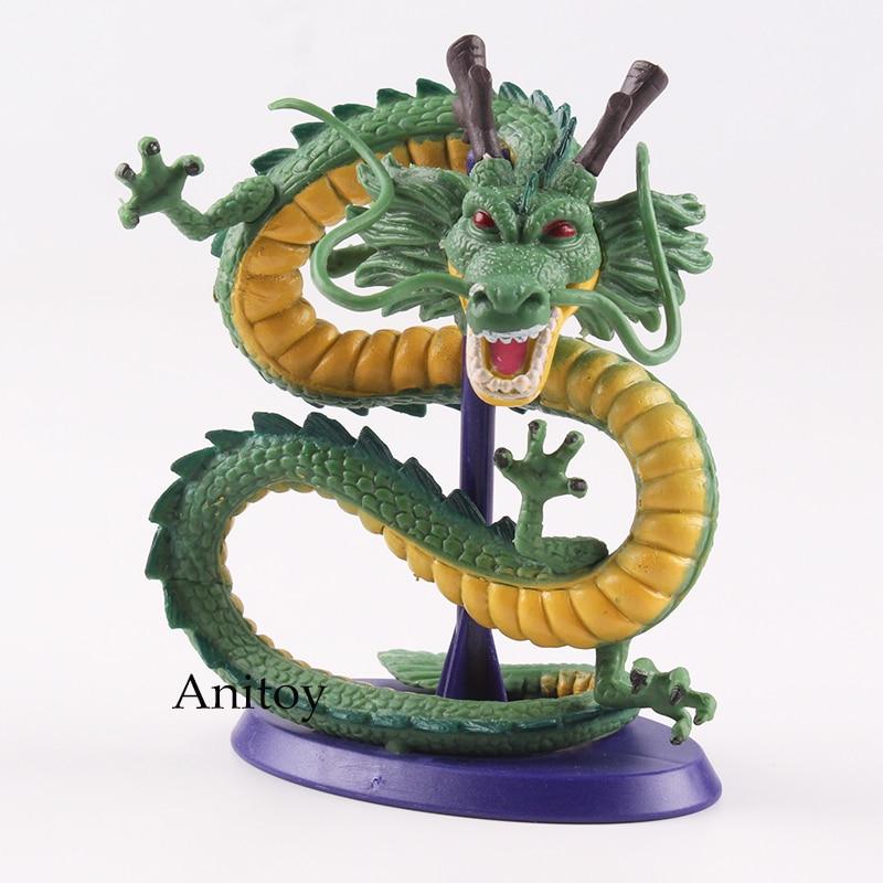 Japan Anime Dragon Ball Dragon Ball Z Shenron PVC Action Figure Toy Gift 10 cm
