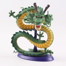 Japan Anime Dragon Ball  Dragon Ball Z Shenron PVC Action Figure Toy Gift 10 cm