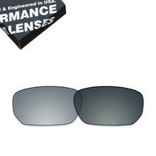 85918d230f5 ToughAsNails Polarized Replacement Lenses for Oakley Style Switch  Sunglasses Photochromic Grey Color (Lens Only)-in Accessories from Apparel  Accessories on ...