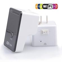 AC750 750 Mbps Universal Wireless Dual Band WiFi Gama Repetidor Extensor