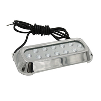 DC12 28v 36W Waterproof Led Marine Light 316 SS boat light underwater light for yacht docks ponds IP68 light TP UD 220 36W