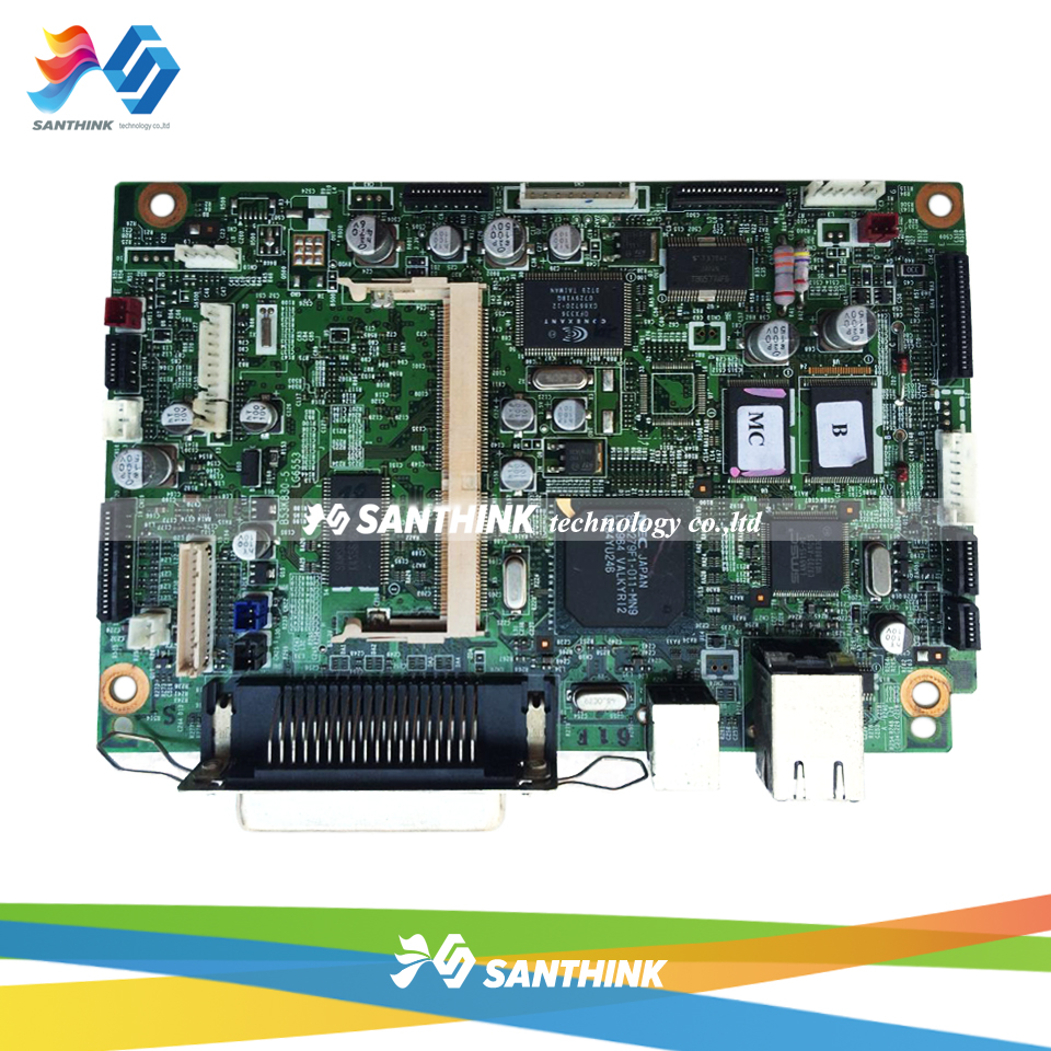 Main Board For Brother MFC-8860DN MFC-8880DN MFC-8670DN MFC 8860 8880 8880ND 8670 8860DN Formatter Board Mainboard On Sale