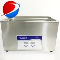 Limpiador ultrasónico digital de alta capacidad para limpiador de piezas ultrasónico Industrial