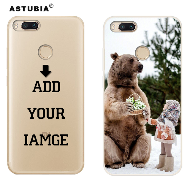 super popular 43d6e deb24 US $4.92 |ASTUBIA Personalized Custom Case For Huawei P Smart Case Soft TPU  Funda Coque For Huawei P Smart Mate 10 Lite Honor 9 Lite Case -in Fitted ...