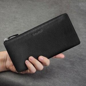 Image 2 - QIALINO – étui portefeuille 2016 en cuir véritable pour iphone 7 et iPhone 7 plus, fait à la main, avec fentes pour cartes, 4.7/5.5 pouces