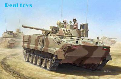 Trompetista 01531 1/35 BMP-3 IFV ( eau ) kit modelo de plástico