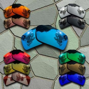 9c868d4639 Gafas de sol polarizadas lentes Oakley Gascan variedades - a ...