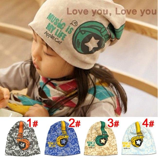 10 шт./партия,, дизайн, детская шапочка, детские шапки, шапочка, гарнитура, детские шапки, подарок для мальчиков и девочек
