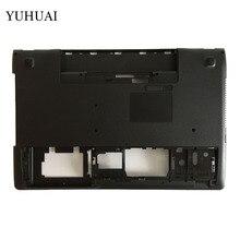 Новый для ASUS N56 N56SL N56VM N56V N56D N56DP N56VJ ноутбук Нижняя Подставки чехол 13GN9J1AP010-1 13GN9J1AP020-1